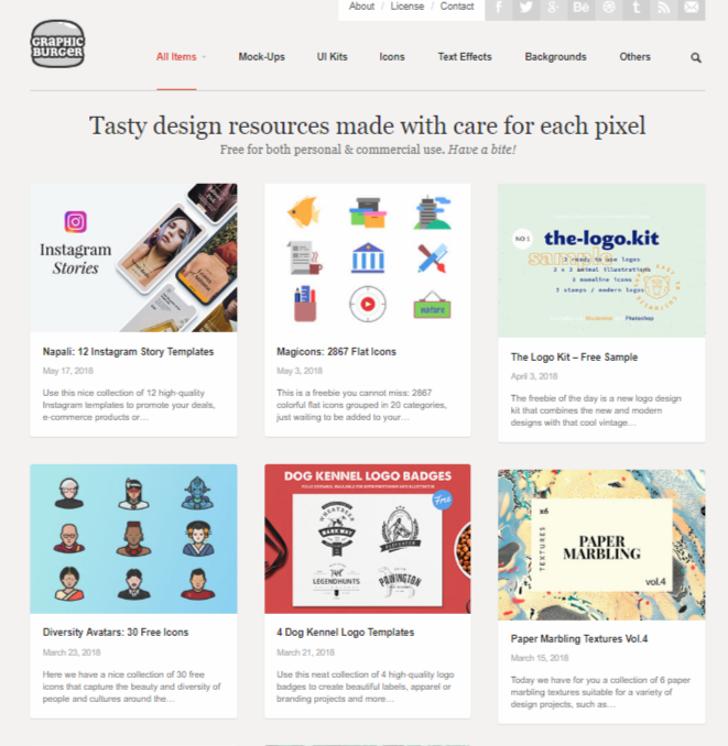 150 Hand-Curated Design Freebies From All Over The Internet » AndCo Blog