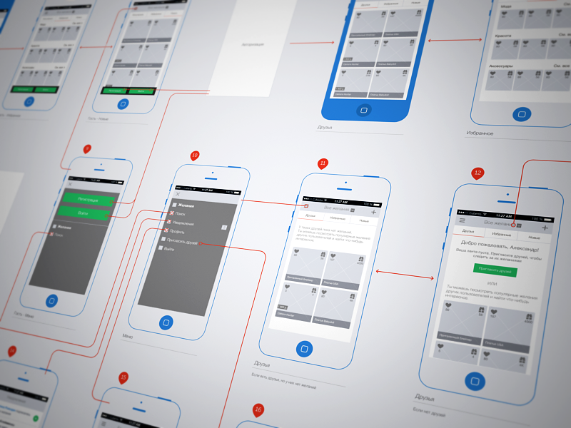 Quality Wireframes Inspiration Muzli Design Inspiration