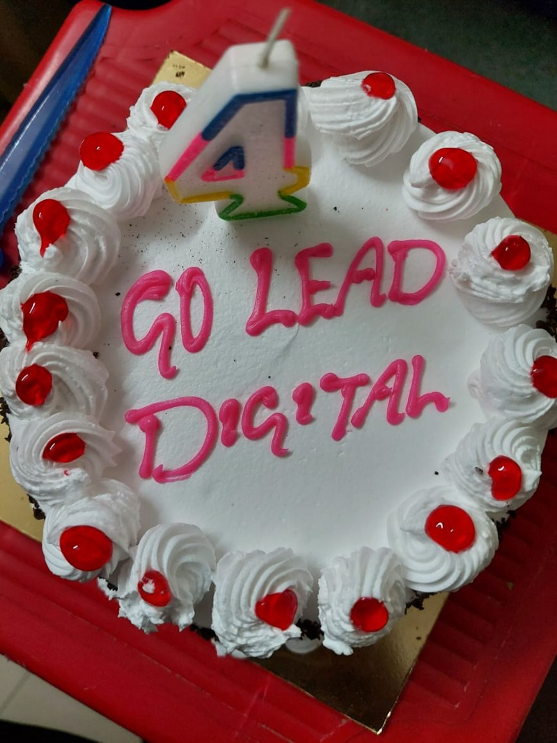 Celebrating 3 Years of Awesome Digital Journey! 6