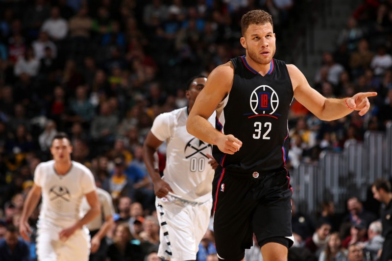 Clippers trade options