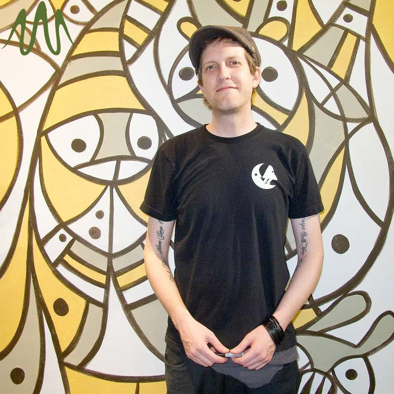 Don Pendleton (artist) Don Pendleton How Skateboarding Has Influenced My Art
