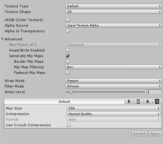 Gamasutra: Niels Tiercelin's Blog - Unity: Android