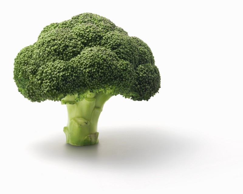 The Broccoli Point: Why Creating Habits Is Hard