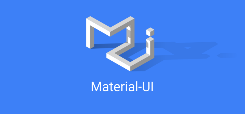 Meet Material-UI — your new favorite user interface library