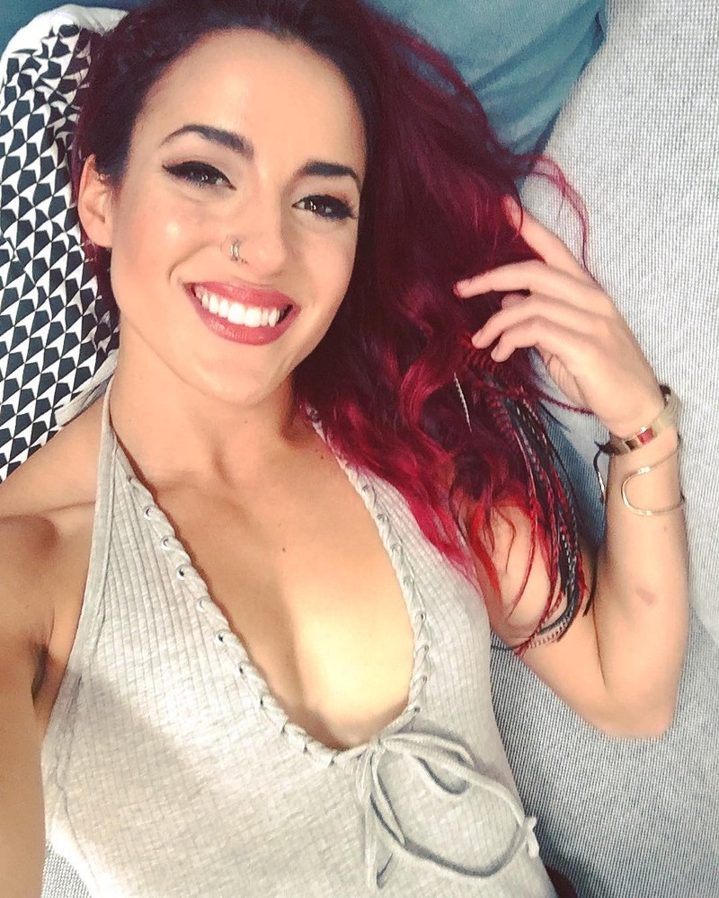 Cara Maria Sorbello nudes (32 pictures), hot Tits, Snapchat, swimsuit 2016