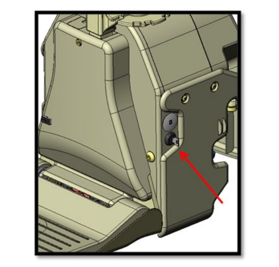 troubleshooting a bruno elan stairlift sre 3000 ryan penn medium if you do not need the added security of a key bruno recommends turning the key to the horizontal on position removing it from the carriage and storing