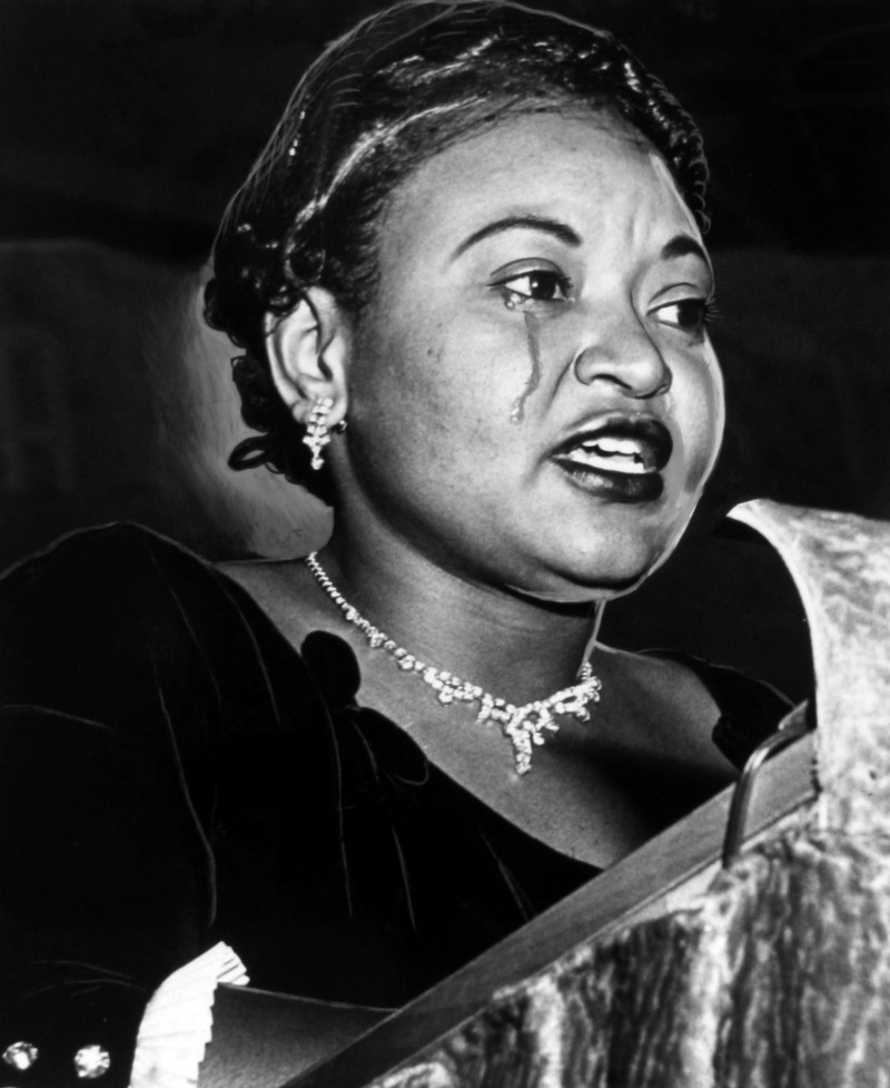 who was mamie till Discover and share emmett till quotes by mother explore our collection of motivational and famous quotes by authors you know and love.