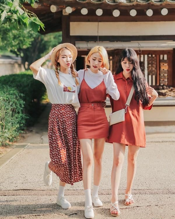 Style Haul K Fashion Outfits For The Koreana In You