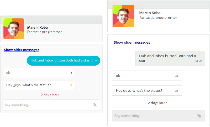 TalkJS Blog - Chat API and Javascript SDK for websites and