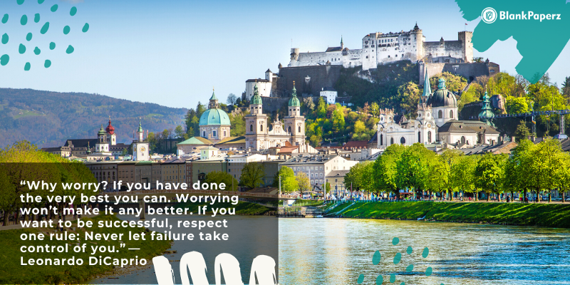 The best or not? What you need to know about Salzburg Global Internships by Mirabelle Morah