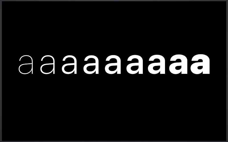 how to change font size dynamically in css