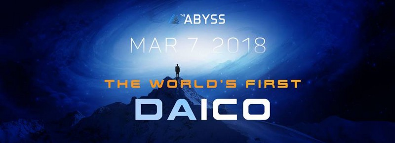 BOUNTY CAMPAIGN - THE ABYSS