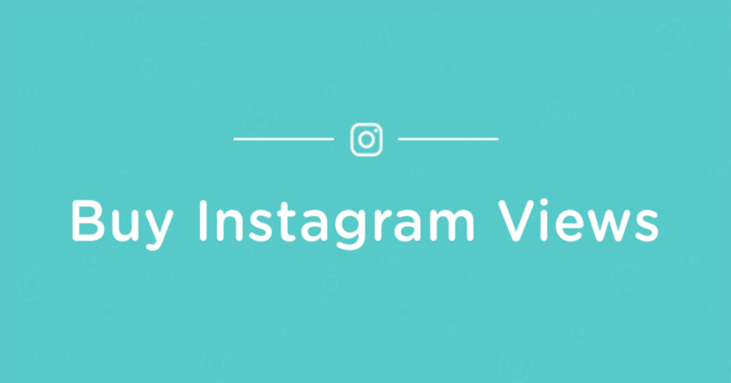 Investing In Instagram Views Is Quite A Lucrative Option To Get A Good  Number Of Views To Your Ig Profile - getsocialusa
