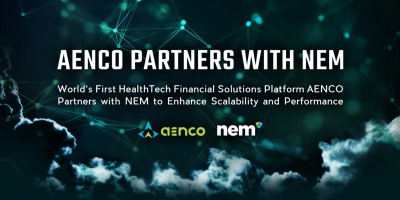 Aenco Partners with NEM