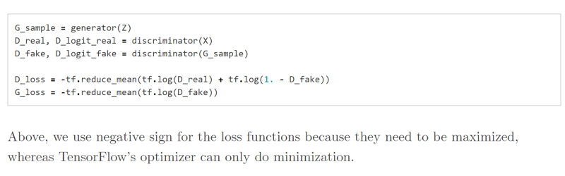 Only Numpy: Implementing GANs and Adam Optimizer using Numpy