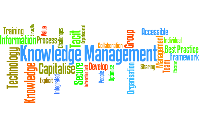knowledge management individual report Knowledge management and ethics the 1996 oecd report on the knowledge-based economy is an endeavour to establish a terminology conclusion the individual/collective dimensions are actually a syndrome of knowledge management, but engage a considerable number of cultural.
