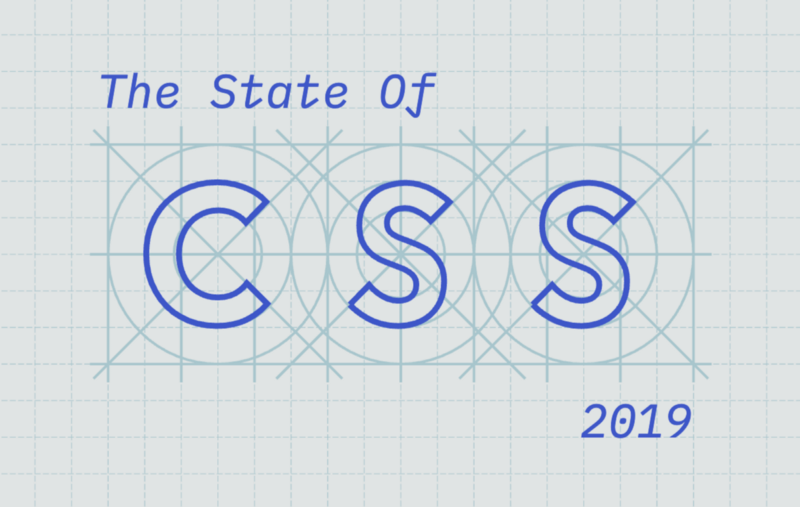 Announcing the State of CSS 2019 Survey