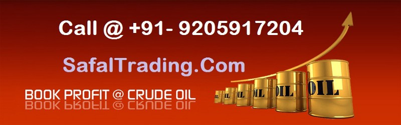 Best MCX Commodity Advisory Company in Commodity Maket