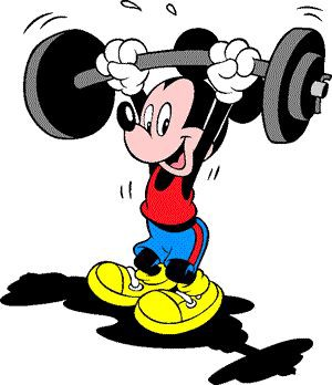 The Disney World Workout - Emerge Fitness and Training