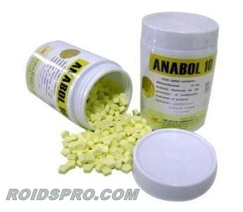 anabol 10 british dispensary for sale
