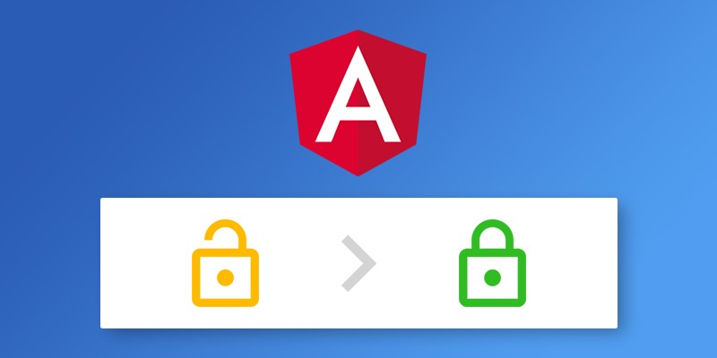 Running Angular CLI over HTTPS with a Trusted Certificate