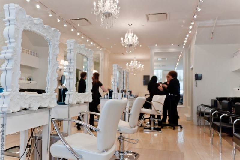 Hair stylist nyc is your worst enemy 9 ways to defeat it for A little luxury beauty salon