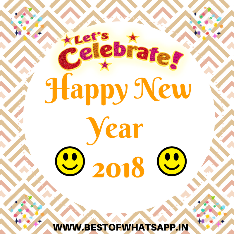 best happy new year 2018 images for whatsapp facebook and instagram along with happy new year 2018 quotes status images to share with your friends