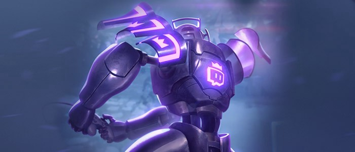 how to get twitch prime skin in australia