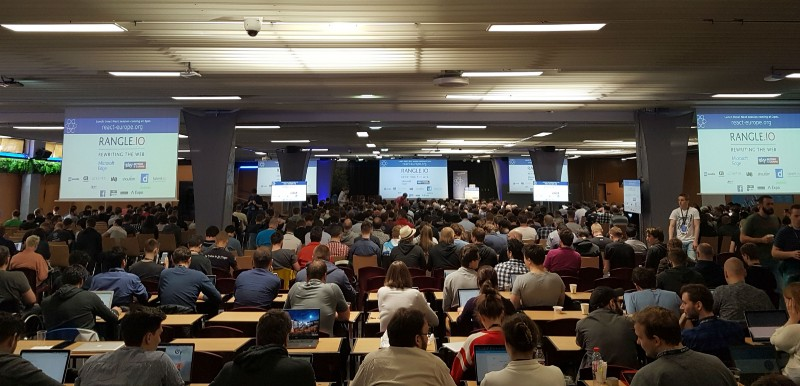 What I learned at React Europe 2017