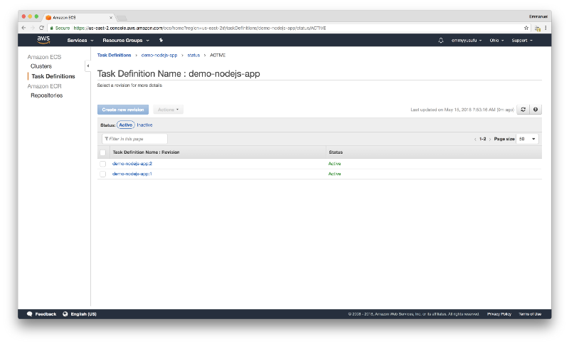 A Complete Guide on Deploying a Node app to AWS with Docker