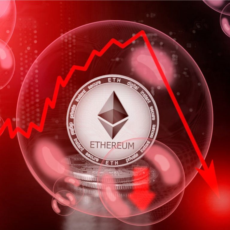 Much of the hype surrounding the ETH is based on speculation that doesn't match its current technological state