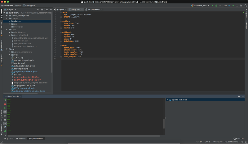 PyCharm for Data Scientists