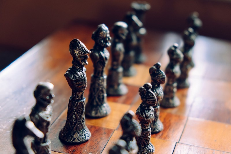 Chess, anyone?