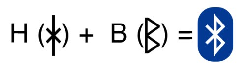 What is Bluetooth? Harald Bluetooth Runes
