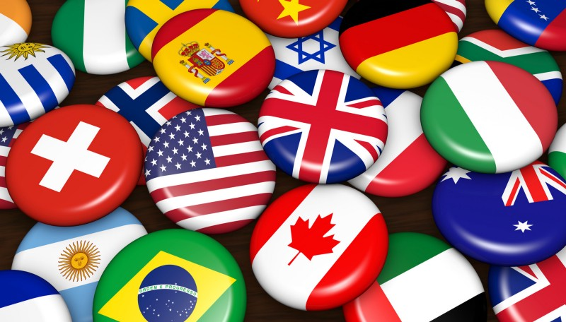 Globalization leads to rise of international events