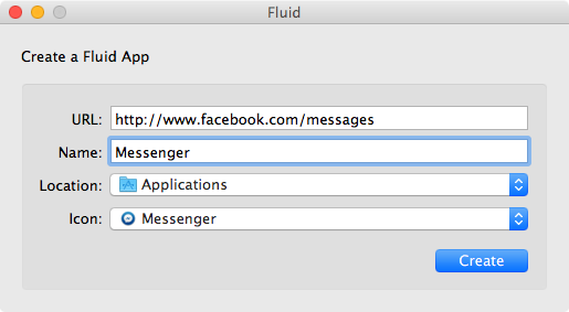 how to call on facebook messenger mac