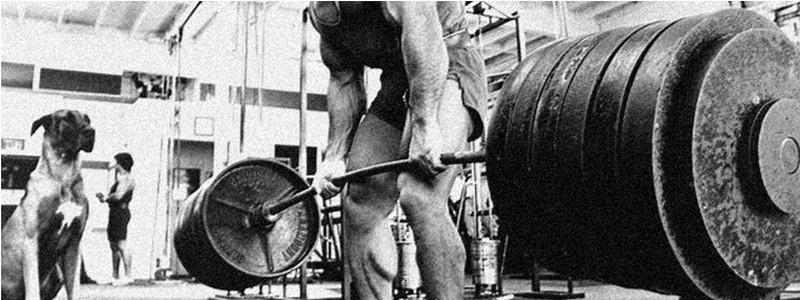 Deadlifts And Frying Your Cns 4thebar Medium
