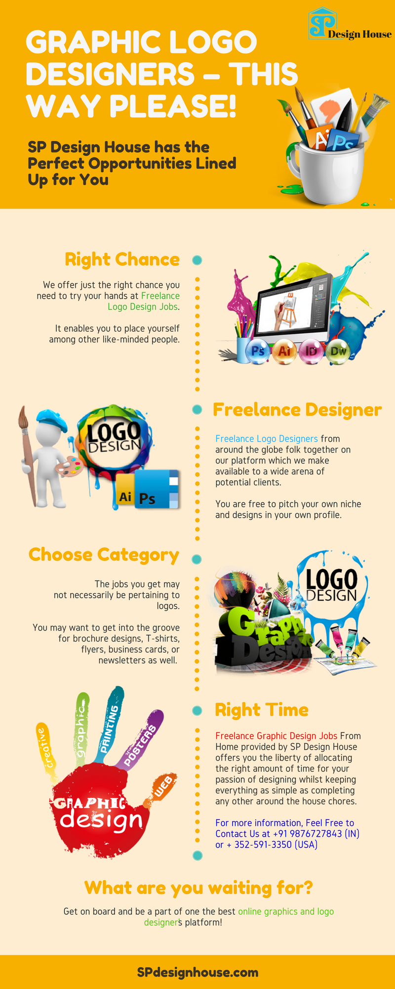 Funky Freelance Graphic Design Jobs From Home Adornment - Home ...
