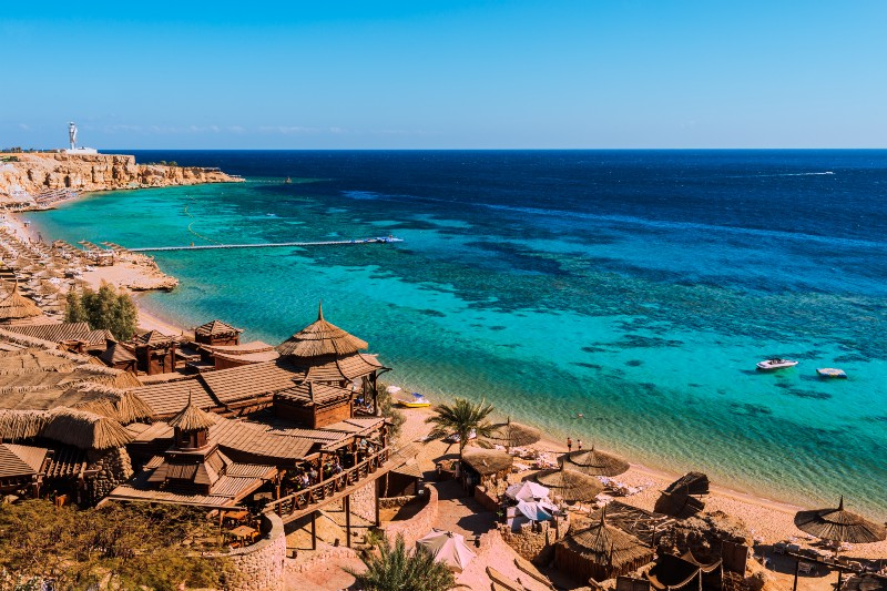 autumn travel october-sharm-el-sheikh