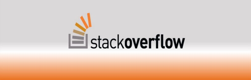 Meet Stack Overflow, your path to programming and debugging knowledge
