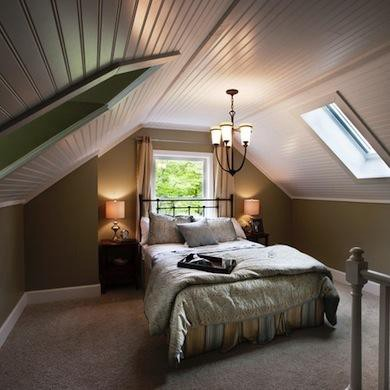 The Attic Room turning your attic into a living room – ryan williams – medium