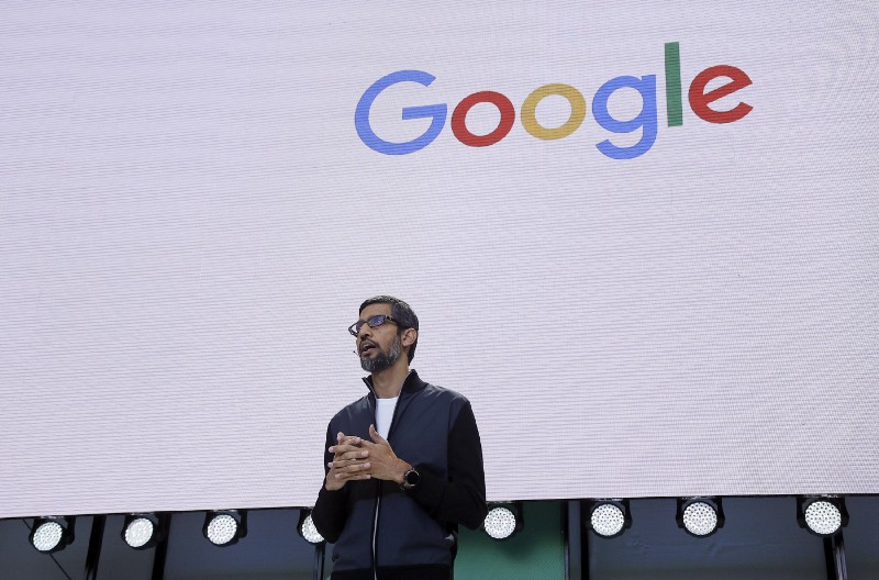 Google Says It Can't Afford To Send The Government Gender Pay Data