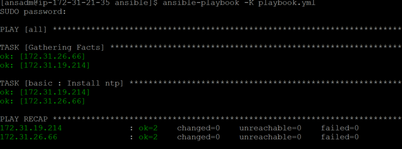 Ansible Archives -