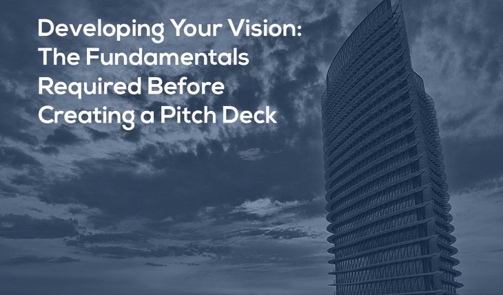 Creating a Persuasive Pitch Deck: Simplify Your Message