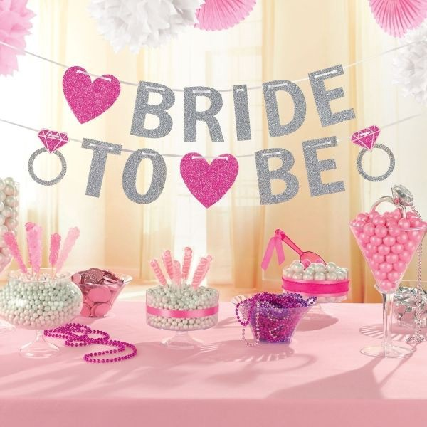 What are the steps for planning a bridal shower?
