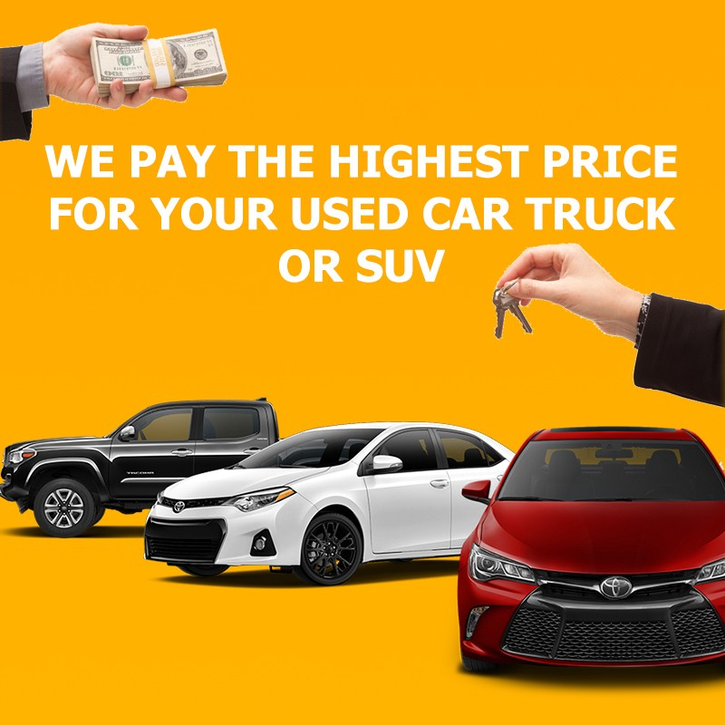 San Diego Cash For Cars: You Can Sell Your Car With No Tile And Smog ...