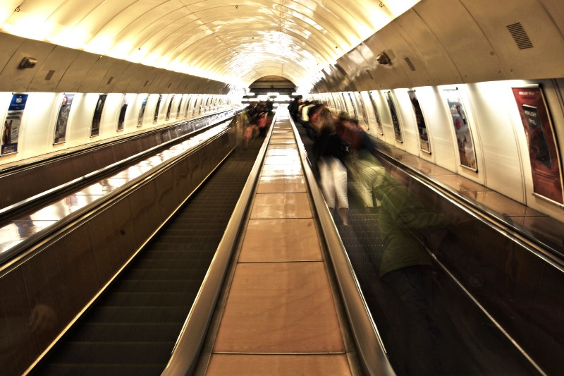 What Product teams can learn from the London Underground fire of 1987