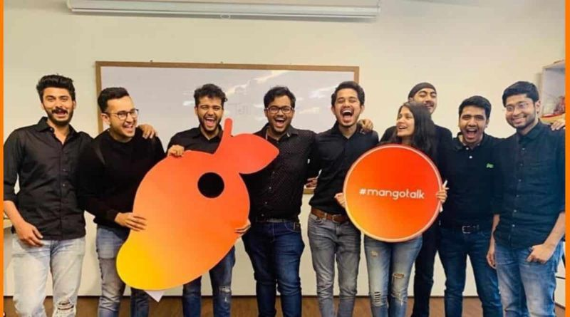 <div>TAGMANGO, HOMEGROWN CREATOR MONETISATION STARTUP LAUNCH APP TO FURTHER SCALE REACH & EXPERIENCE</div>