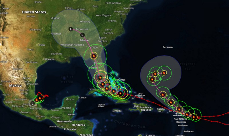 Impacts From Hurricane Irma Will Be Far Reaching