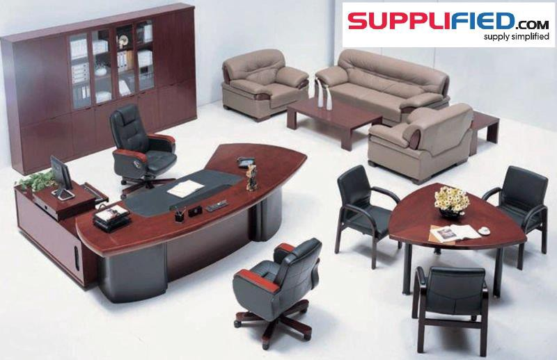 Give A Smart Way To Your Home Or Office With Furniture  From Supplified